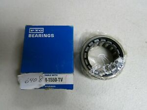 PTC R1559TV Bearing fits Chevrolet, Jeep 1972 - 2015