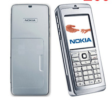Nokia E60 Unlocked Mobile Phone *VGC*+Warranty!