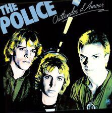 The Police - Outlandos D'amour [New Vinyl LP] UK - Import