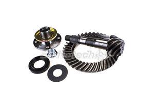 Drivetech Crown Wheel & Pinion Kit Ratio 4.875:1 087-012391K fits Toyota Hilu...