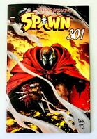 Spawn #301 Capullo Variant - Image Comics 2019 1st Print  NM