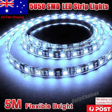 LED String Lights 5A Current Rating