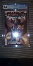 Batman #77 CGC 9.6 NM+/WP Death Of Alfred