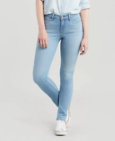 Levis 711 Jeans Skinny Stretch Light Wash Style188810366