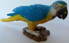 Schleich blauwgele ara 14188 papagaai