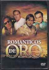 DVD 70's 80's 90S DINO mil años MANOLO GALVAN Otero GOLPES JUan Gabriel LOLITA