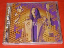 Beehive Live by Paul Gilbert (CD, Nov-1999, Shrapnel)