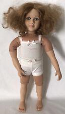 MY TWINN DOLL Redhead Freckles 1997/2008 Posable Doll