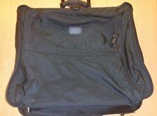 "TUMI Ballistic Wheel-A-Way 40"" Overhead Garment Bag Style 2241"