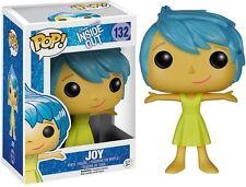 Inside Out - Joy Funko Pop! Disney Toy
