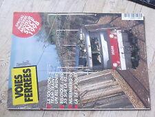$$w Revue Voies Ferrees N°106 Tram-Train  CF Belgique  141 P Jouef  Lyon