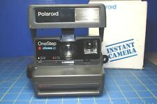 POLAROID ONE STEP CLOSE UP CAMERA CLEAN EXCELLENT CONDITION VERY GENTLY USED