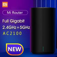 Xiaomi Mi Wireless WiFi Router AC2100 128Mb Gigabit MT7621A 880MHz APP Control