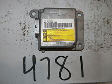 02 03 04 05 CAVALIER SUNFIRE AIRBAG CONTROL MODULE SRS RELAY DIAGNOSTIC AIR BAG