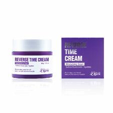 [Elkurn] Reverse Time Cream - 100g / Free Gift