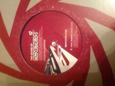 "Danny C/Addiction/Total Science-The Sound Of Movement Vinyl Sampler 1 12"" Vinyl"