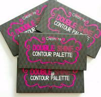 Beauty Creations Double Shine Contour Palette 100% Authentic
