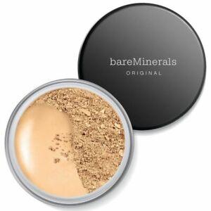 Bare Minerals Foundation SPF All Various Shades Medium Beige/MATTE  FULL SIZE