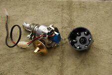 Electronic ignition distributor (M&C Wilkinson) for Jaguar XK engine