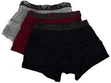 Tripack 3 boxer trunk EMPORIO ARMANI art. 111867 5A712 taglia XL colore 18074