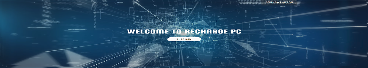 Recharge PC