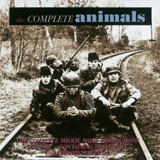 The Animals-The Complete Animals CD NEW
