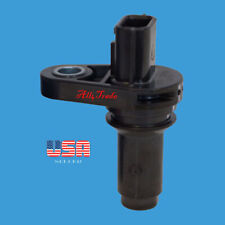 New Crankshaft Position Sensor Fit: Infiniti and Nissan