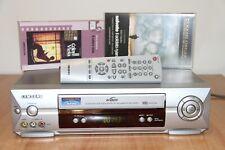 VIDEOREGISTRATORE VHS SAMSUNG SV - 6315X HI-FI STEREO SUPER SPEED - NTSC
