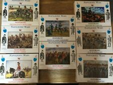 A Call To Arms 1/32  Napoleonic Wars Waterloo Collection 1 - 8 boxes