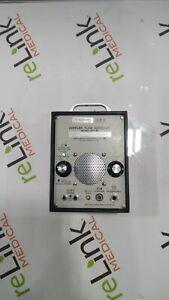 Parks 811-B Doppler Flow Detector