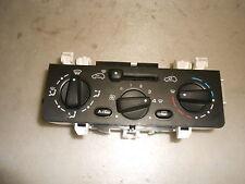 Heizungsbedienteil Klimabedienteil Citroen C3 Bj.2005-2009 F664479W