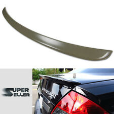 MERCEDES BENZ W211 E CLASS 4D SEDAN A TRUNK BOOT SPOILER 08 E550 E430 ☚
