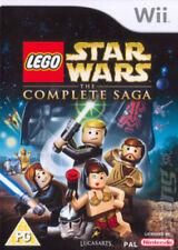 LEGO Star Wars: The Complete Saga (Wii) VideoGames