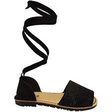 Unbranded Women's Peep Toe Flats