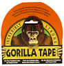 Gorilla Tape Rolls - Gorilla tough on a roll - 11m or 32m BLACK