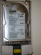 HP Compaq SCSI Ultra 3 36,4 GB 10000 10K BD0366349C 176493-003 A-01-0136-5 3B06