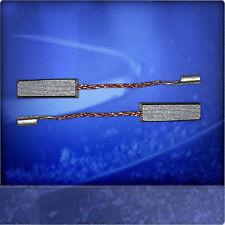 Cepillos de carbón para motorkohlen Bosch GWS 9-125 CE, GWS 9-150 C, 500 GWS, GWS 650