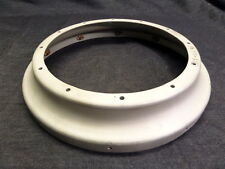 EARLY PIPER PA-23-250 SPINNER BULKHEAD ASSY FITS TO LYCOMING RING GEAR SUPPORT