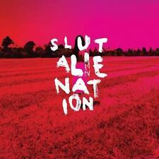 Alienation von Slut (2013), Neu OVP, CD