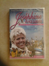 16022 // JOSEPHINE ANGE GARDIEN LA COLLECTION N°25   2 EPISODES DVD NEUF