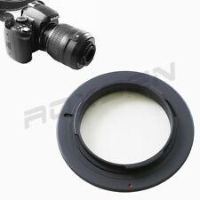 62mm 62 MM MACRO reverse adapter for Pentax K PK MOUNT K10D K100D K-5 r x 01 30