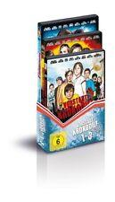 3 DVDs  * VORSTADTKROKODILE TEIL 1 + 2 + 3 im SCHUBER # NEU OVP =