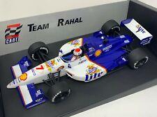 1:18 UT Models Indy CART IRL Reynard 981 Miller Lite #7 Bobby Rahal 39869