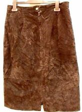 Unbranded Suede Skirts for Women
