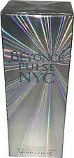 NEW Beyonce Pulse NYC Eau de Parfum 50ml Spray For Her Women EDP Perfume