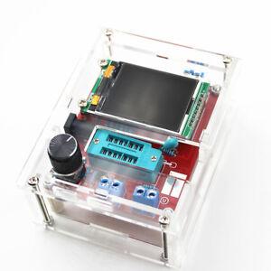 Multifunctional Tester GM328 Transistor Tester
