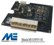 Mazda ME221 MX5 miata NB2.5 variable 01-05 plug-n-play ecu
