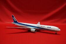 ANA Tokyo 2020 B777-381/ER 1:200 JA734A Die-cast airplane model