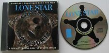 LONE STAR....ORIGINAL SOUNDTRACK FROM THE FILM....1996 MUSIC CD