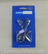Stereo Handsfree For Nokia 3100 6020 6230i 6610 6680 7250 E65 N73 N93 3100 9300